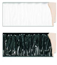Molduras clássicas lacadas à cor desejada.