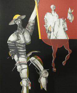 D. Quixote 1