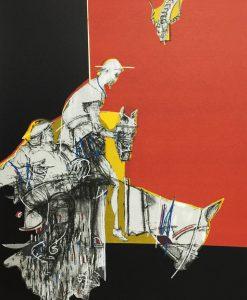 D. Quixote 2