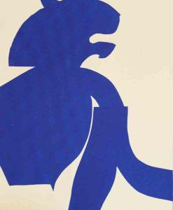 Tigre Azul 1