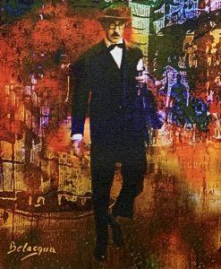Santiago Belacqua